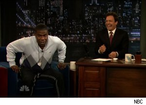 Tracy Morgan, 'Late Night with Jimmy Fallon'