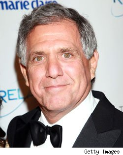 Les Moonves
