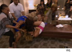'Love &amp; Hip Hop' season premiere
