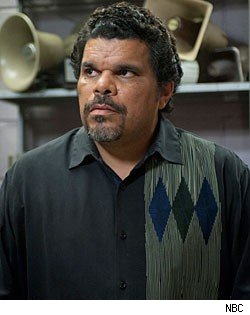 Luis Guzman on 'Community'