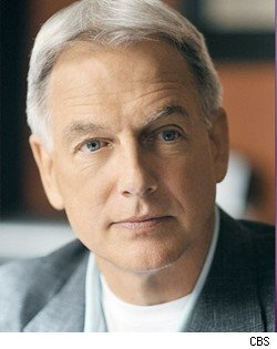 Mark Harmon NCIS