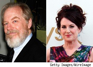 Michael McKean, Megan Mullally Happy Endings