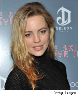 Melissa George
