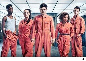 misfits season 3 hulu exclusive 