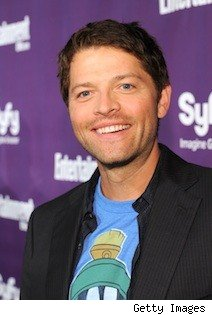 misha collins the ringer