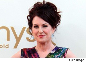 Megan Mullally Breaking In