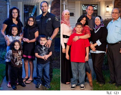 The Jaafars &amp; The Amens, 'All-American Muslim'
