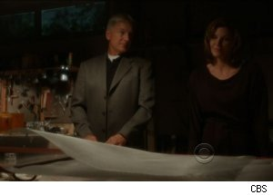 'NCIS' - 'Devil's Triangle'