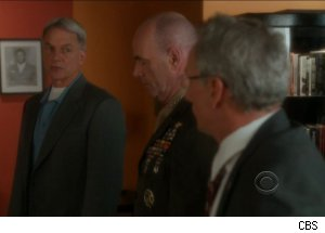 'NCIS' - 'Engaged, Part 1'