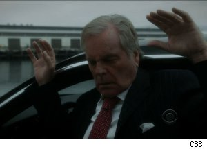 Robert Wagner, 'NCIS' - 'Sins of the Father'
