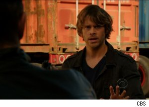 'NCIS: Los Angeles'