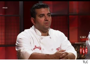 Buddy Valastro, 'Next Great Baker'