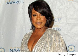 Niecy Nash TV Pilot