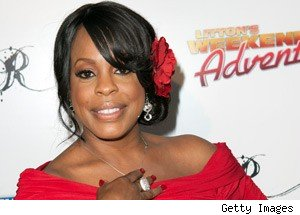 Niecy Nash Reality Show