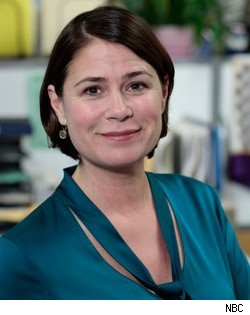 Maura Tierney The Office