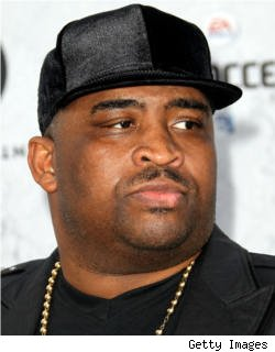 Patrice O'Neal