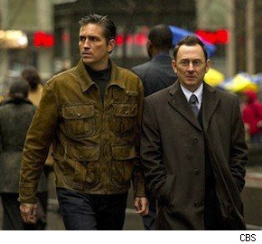 'Person of Interest' Exclusive: A Thanksgiving Treat From the Show's Producers