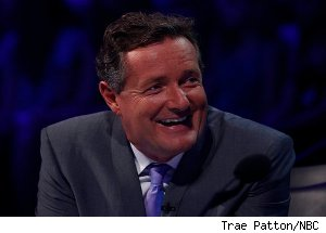 Piers Morgan, 'AGT'