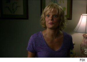 'Raising Hope' - 'Burt's Parents'