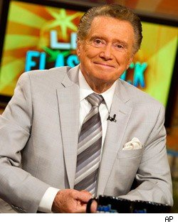 Regis Philbin's Next Project