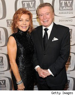 regis philbin last day on Live!