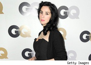 Sarah Silverman NBC