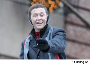 Scotty McCreery, 2011 Macy's Thanksgiving Day Parade