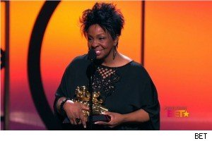 Gladys Knight, '2011 Soul Train Awards'