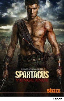 'Spartacus' Gets a Third Season (Before the Second Even Airs)