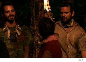 'Survivor: South Pacific'