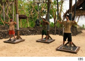'Survivor: South Pacific' - 'Running the Show'