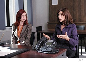 The Good Wife Season 3, Episode 7 Recap