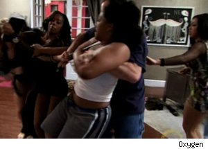 'The Bad Girls Club' season finale