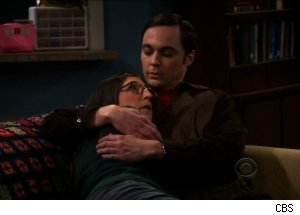 'The Big Bang Theory' - 'The Isolation Permutation'