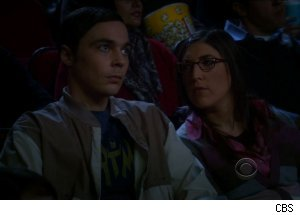 'The Big Bang Theory' - 'The Flaming Spittoon Acquisition'