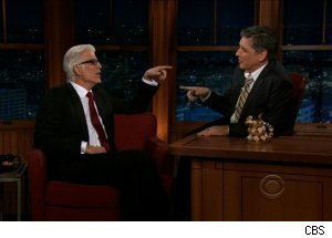 Ted Danson, 'The Late Late Show with Craig Ferguson'