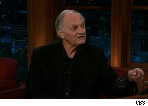 Alan Alda, 'The Late Late Show with Craig Ferguson'