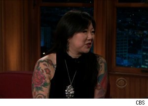 Margaret Cho, 'The Late Late Show with Craig Ferguson'