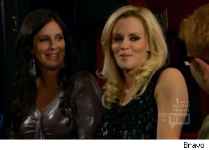 Jenny McCarthy, 'The Millionaire Matchmaker'