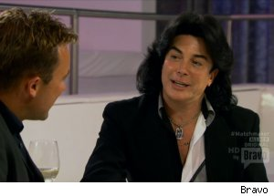 Frank Marino, 'The Millionaire Matchmaker'