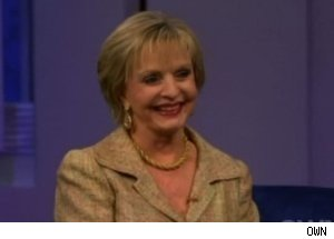 Florence Henderson, 'The Rosie Show'