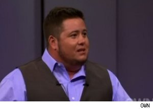 Chaz Bono, 'The Rosie Show'