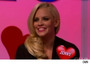 Jenny McCarthy, 'The Rosie Show'