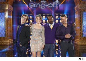 'The Sing-Off'