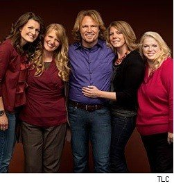 tlc sister wives