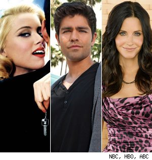 TV Turkeys: Playboy Club, Entourage, Cougar Town
