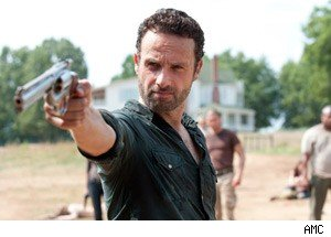 The Walking Dead Midseason Finale Recap