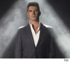 Simon Cowell Talks Howard Stern and 'America's Got Talent'