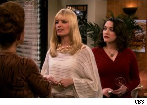 '2 Broke Girls' - 'And the Pop-Up Sale'