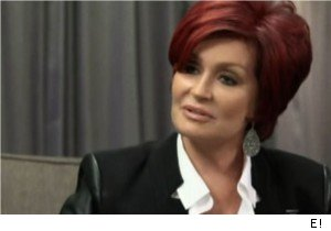 'After Lately,' Sharon Osbourne
